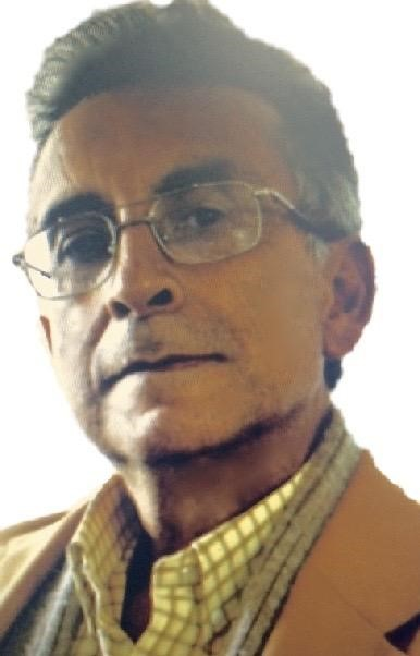 Dr. Arturo Luna